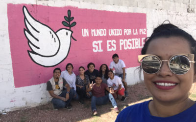 Painting Mexico: An initiative of Positive Peace